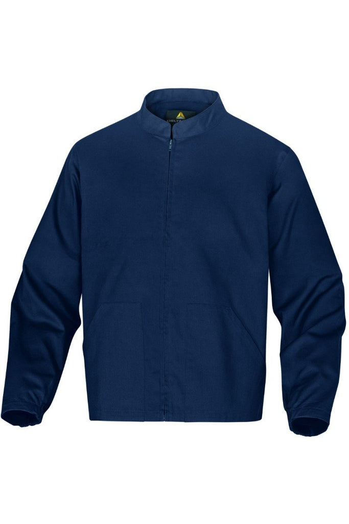 Delta Plus Palaos Working Jacket In Cotton PALIGVE