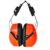 Portwest Endurance Workwear HV Clip-On Ear Protector PS47