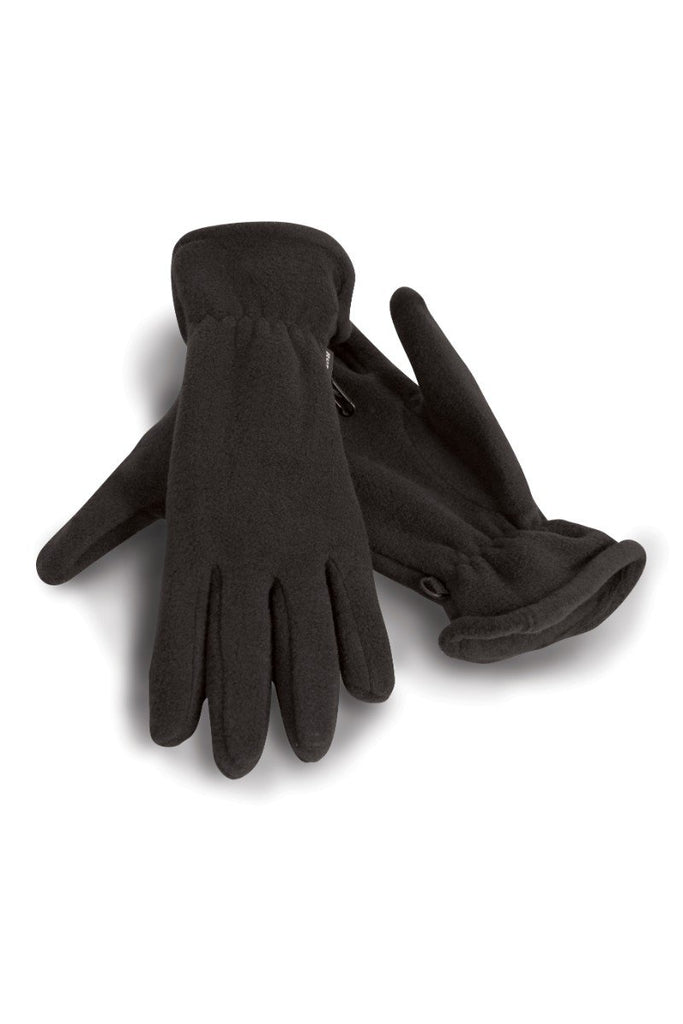 Result Winter Essentials Polartherm™ gloves R144X Black S