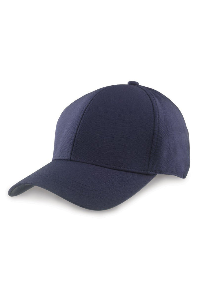 Result Headwear Tech performance softshell cap RC73X Navy One Size
