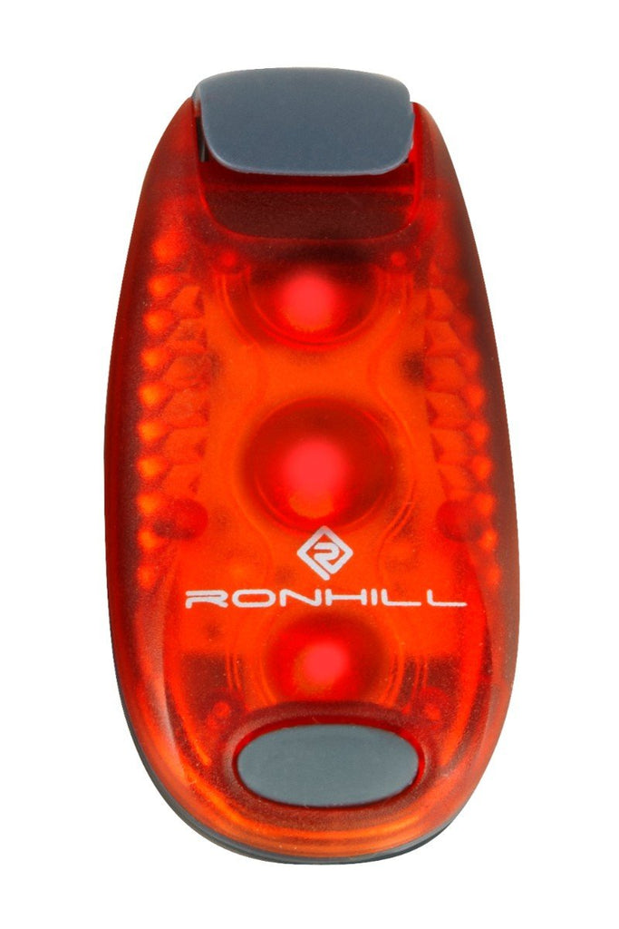 Ronhill Light Clip RH-001515 Glow Red
