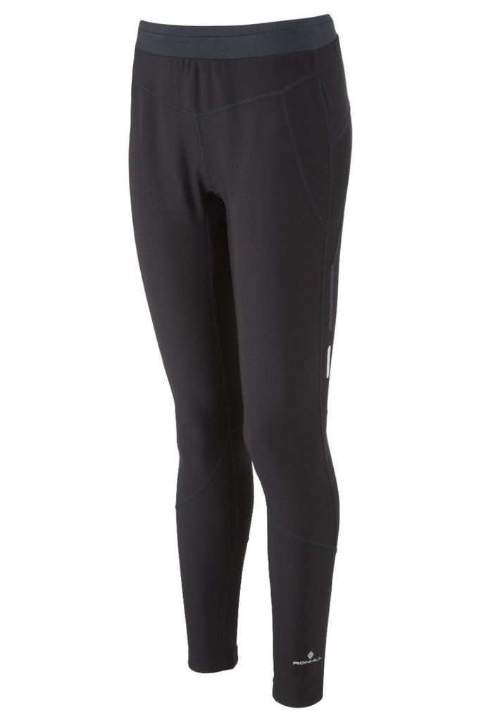 Ronhill Women's Stride Winter Tight RH-000817 Black