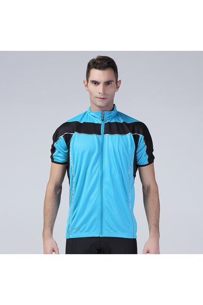 Spiro  bikewear full zip top S188M