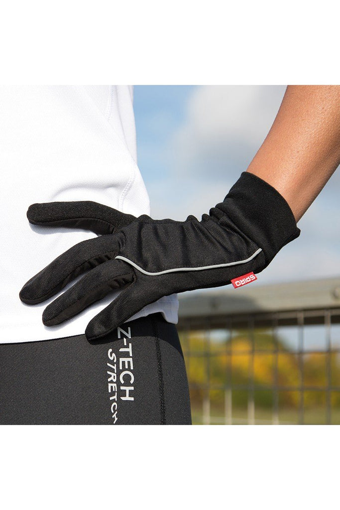 Spiro Elite Running Gloves S267X
