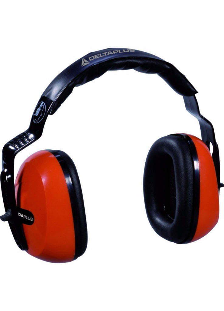 Delta Plus Ear Defender SNR 29 DB SEPANG 2