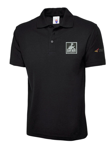 West Midland Safari Academy Men's Poloshirt