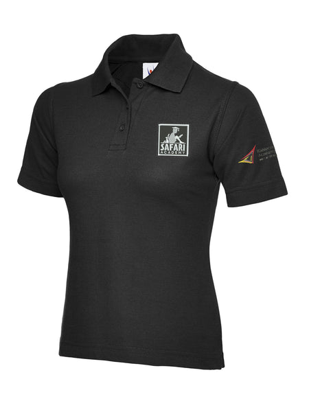 West Midland Safari Academy Women's Poloshirt