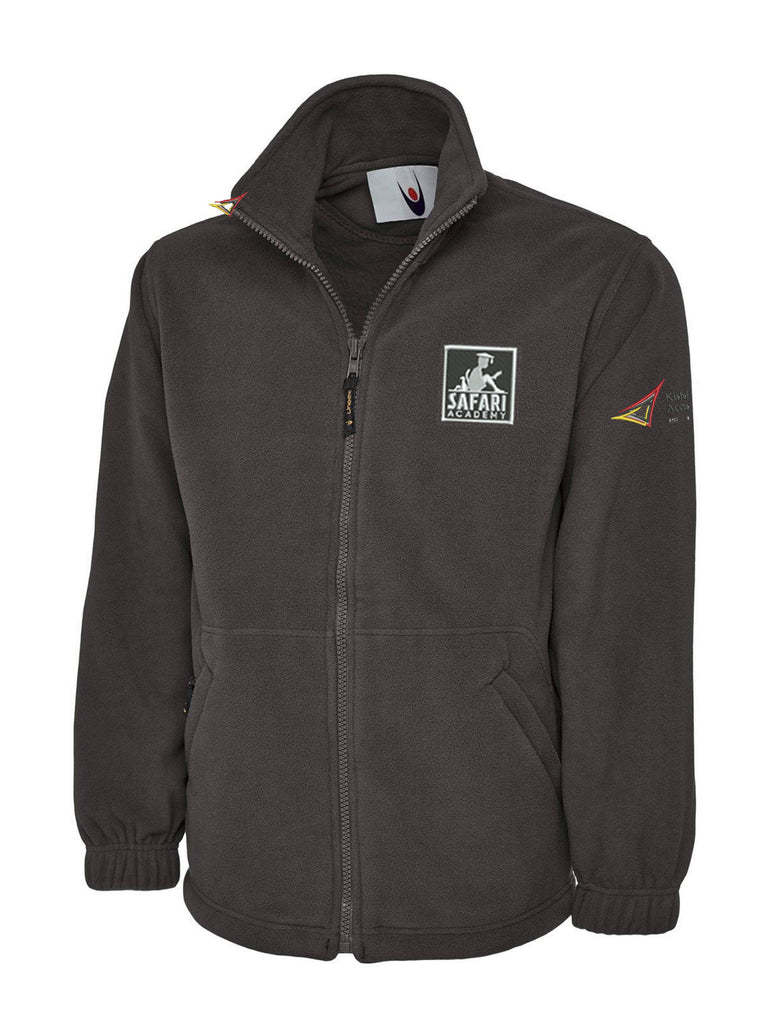 West Midland Safari Academy Fleece Jacket