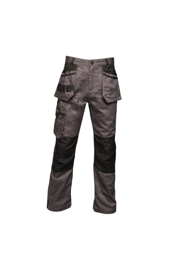 Tactical Threads Mens Incursion Cargo Workwear Trousers