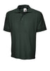 Uneek 250GSM Premium Poloshirt UC102 bottle green