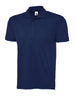 Uneek 250GSM Premium Poloshirt UC102 french navy