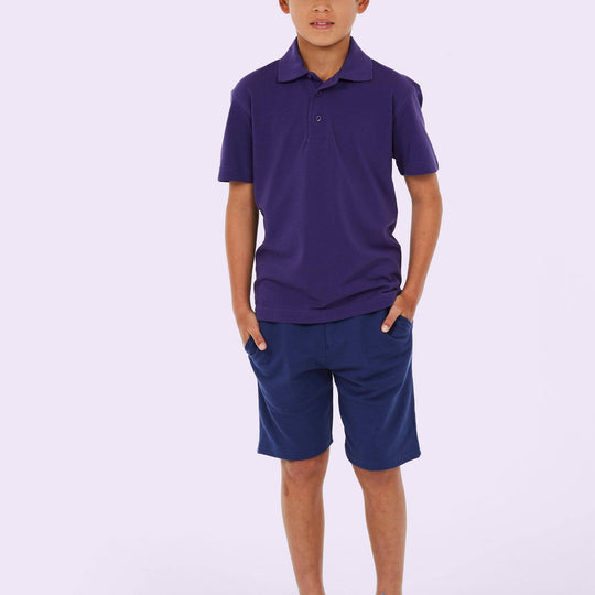 Uneek Childrens 250GSM Poloshirt UC103