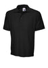 Uneek 250GSM Ultimate Poloshirt UC104 black