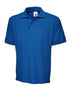 Uneek 250GSM Ultimate Poloshirt UC104 royal blue