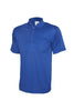 Uneek 200GSM Processable Poloshirt UC121 royal blue