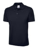 Uneek 175GSM Olympic Poloshirt UC124 navy blue