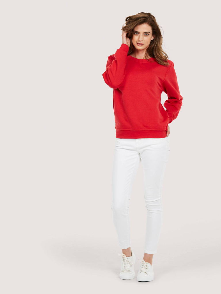Uneek 260GSM Olympic Sweatshirt UC205