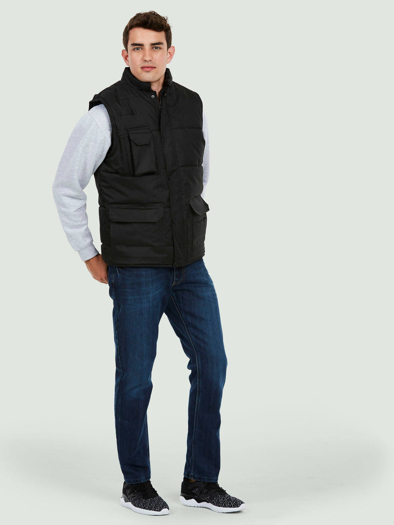 Uneek 250GSM Super Pro Body Warmer UC640
