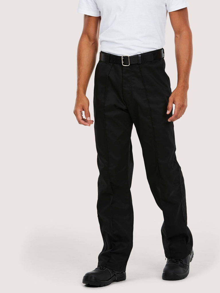 Uneek 245GSM Workwear Trouser UC901