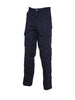 Uneek 245GSM Cargo Trouser With Knee Pad Pocket UC904 navy blue