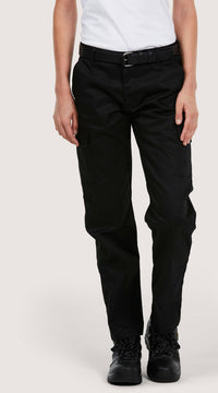 Uneek Ladies 245GSM Cargo Trouser UC905