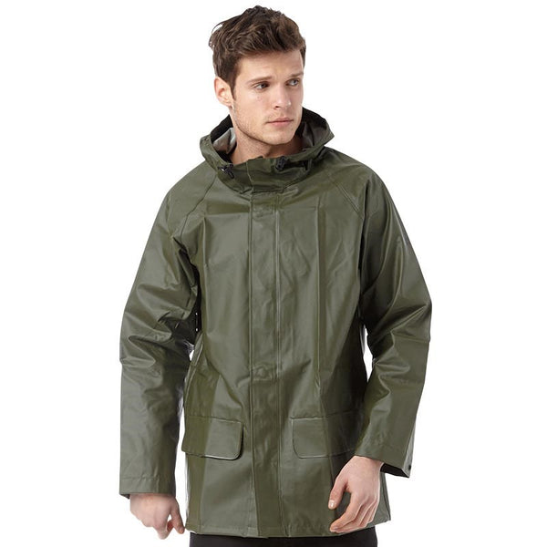 Helly Hansen Mandal Waterproof Jacket 70129