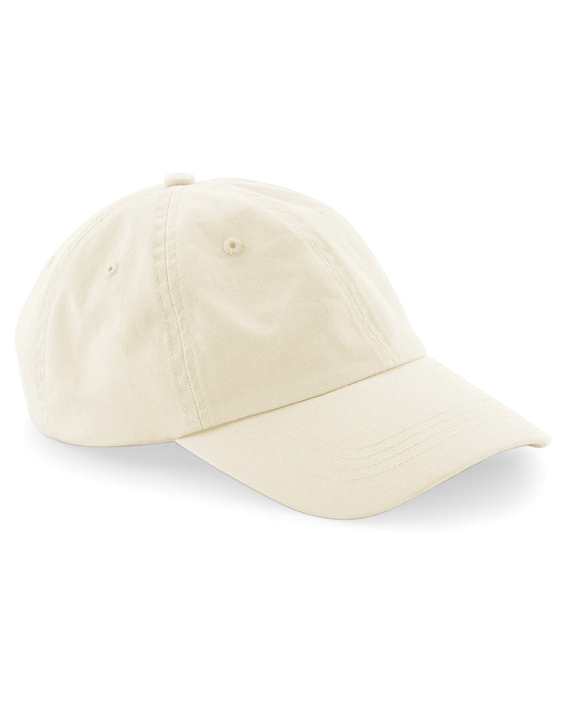 e60d438fe57 Beechfield Low Profile 6 Panel Dad Cap B653 – Activewear Brands