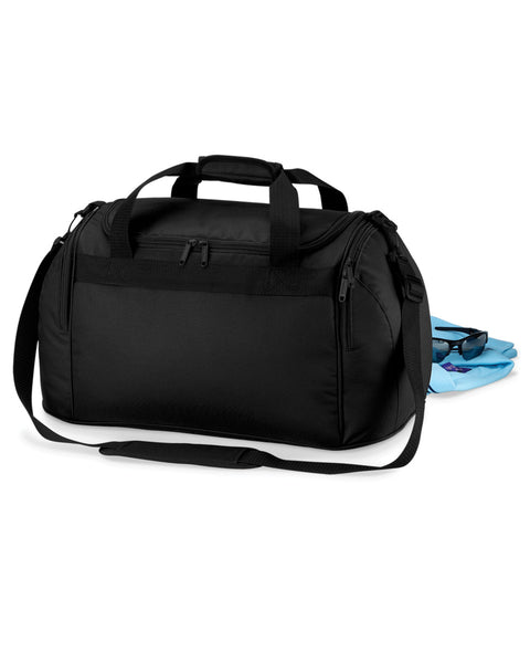 Bagbase Freestyle Holdall BG200 Black