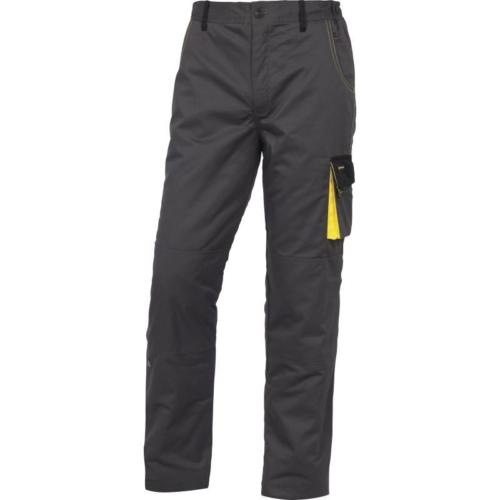 Delta Plus D-Mach Warm Trousers 65% Polyester 35% Cotton DMACHPAW