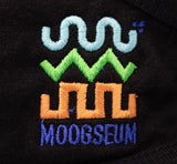 NEW Moogseum Embroidered Mask