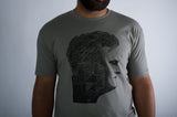 Circuit of My Mind T-shirt - Men's <br><br>