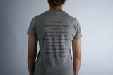 Circuit of My Mind T-shirt - Ladies <br><br>