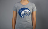 Iconic Silhouette T-shirt - Ladies