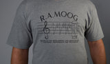 R.A. Moog T-shirt - Men's <br><br>