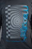 Moogfest 2010 Long Sleeve T-shirt - Clearance