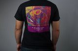 Moogfest 2011 Brian Eno 77 Million Paintings T-shirt - Clearance