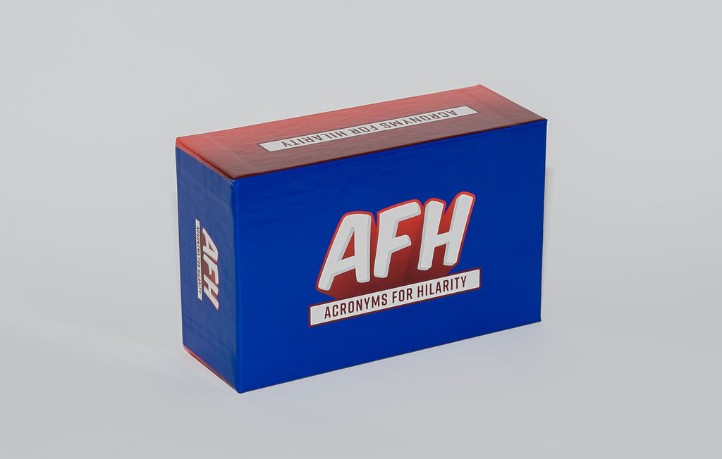 AFH Suprise Coming Soon!