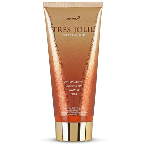 Très Jolie Secret Bronzer