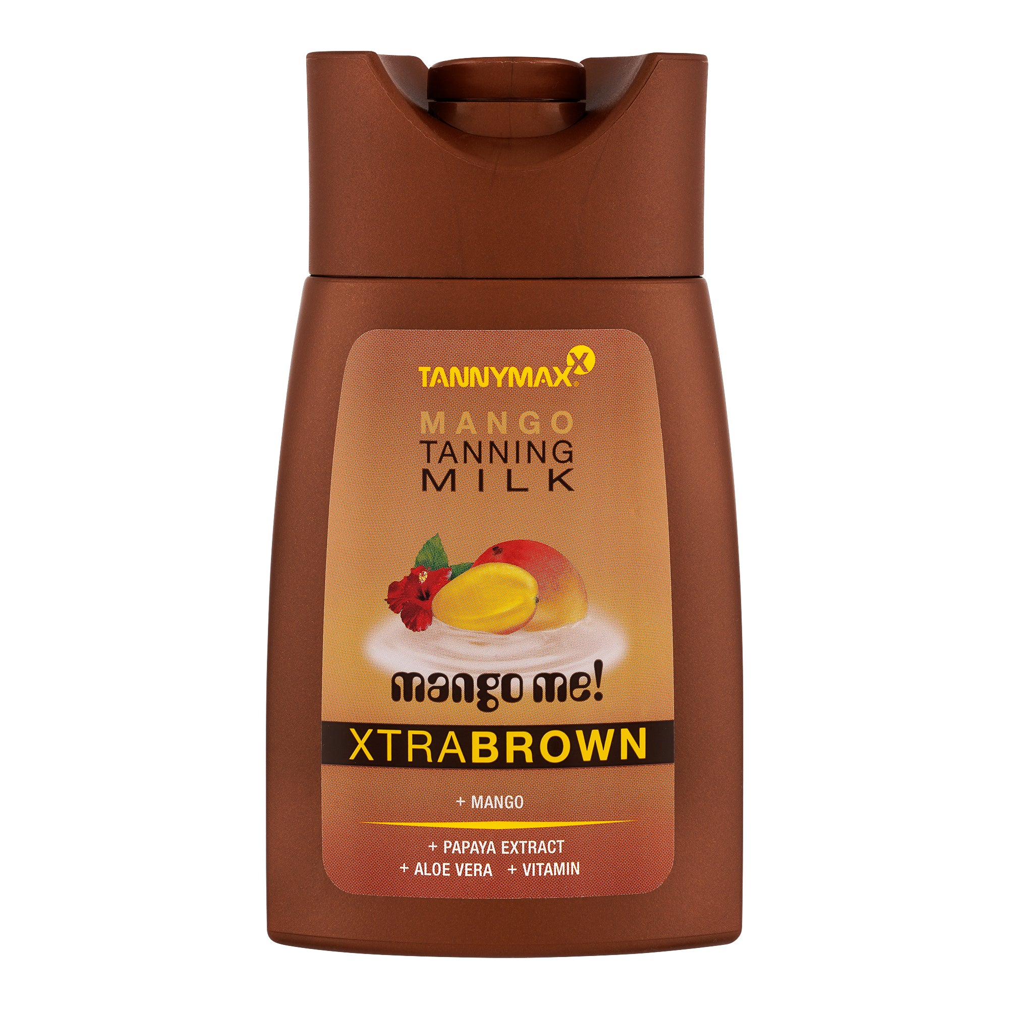 Xtra Brown Mango