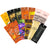 Tanning + Bronzer Sachets Sample Pack
