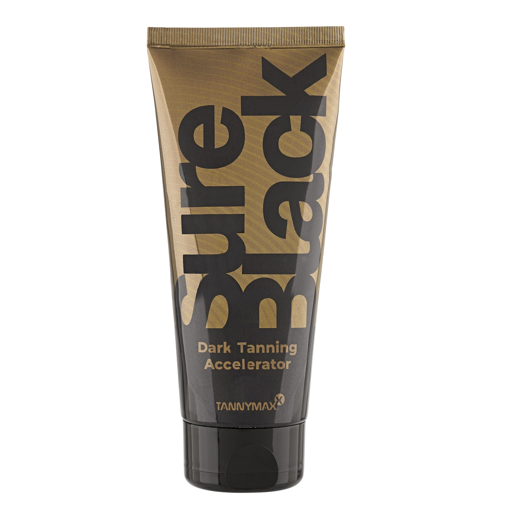 Sure Black Dark Tanning Accelerator