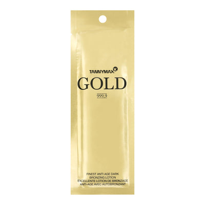 Gold 999,9 Finest Anti Age Dark Bronzing Lotion