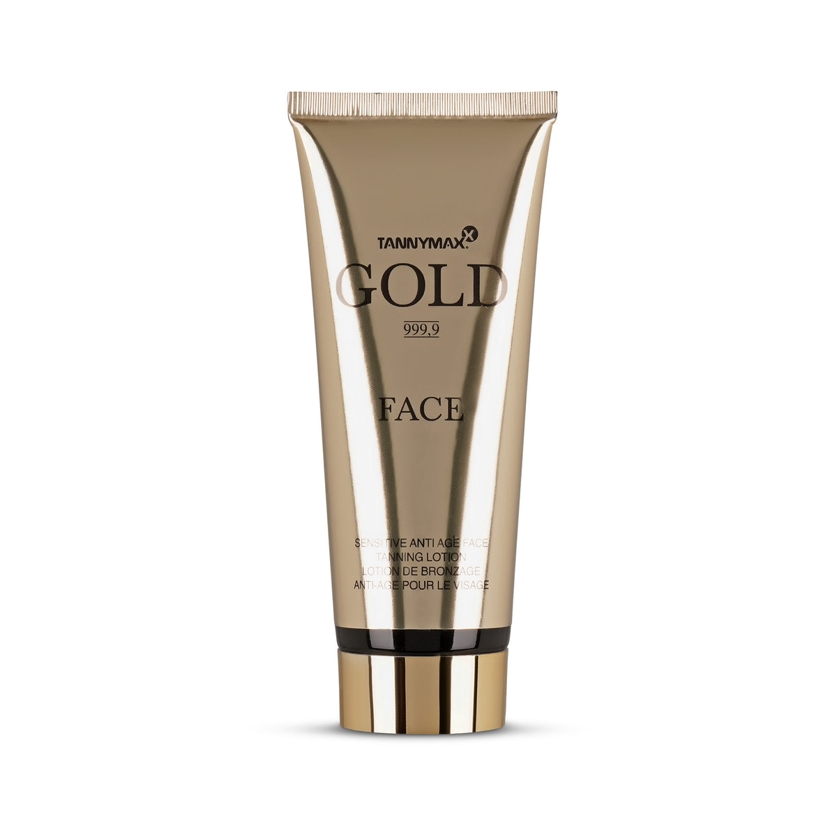 Gold Face Care