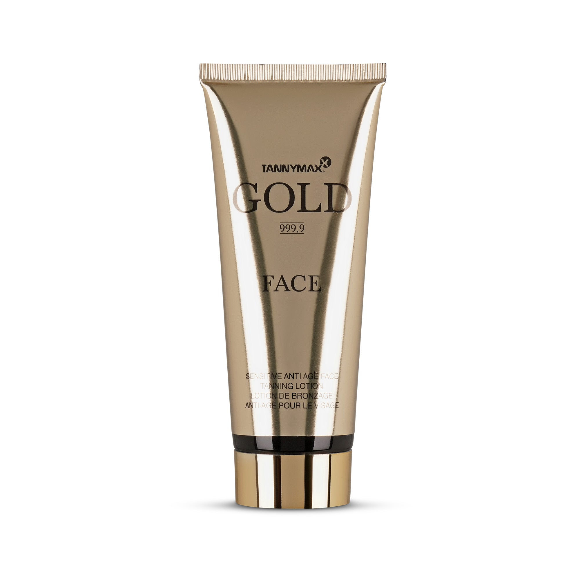Gold 999,9 Ultra Sensitive Face Care Lotion