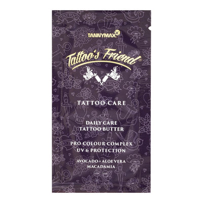 Tattoo's Friend Daily Care Butter