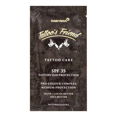 Tattoo's Friend Sun Protection - SPF 35