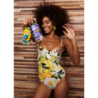 Waikiki Wave Golden Tanning Lotion