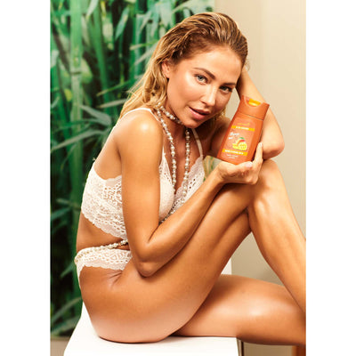 X-tra Brown Mango Tanning Milk