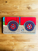Load image into Gallery viewer, That's Not My Truck by Fiona Watt & Rachel Wells