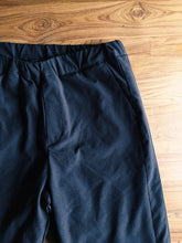 Load image into Gallery viewer, Uniqlo Black Lined Active Pants | 9-10y